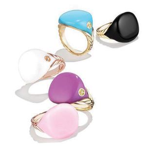 pinky-rings